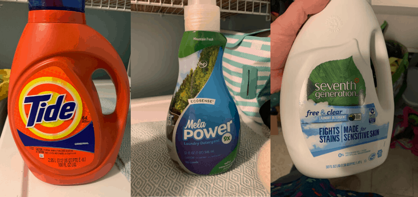 Going Green with Laundry