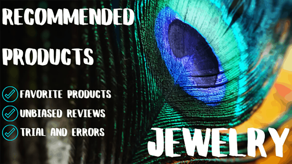 Jewelry Recommended