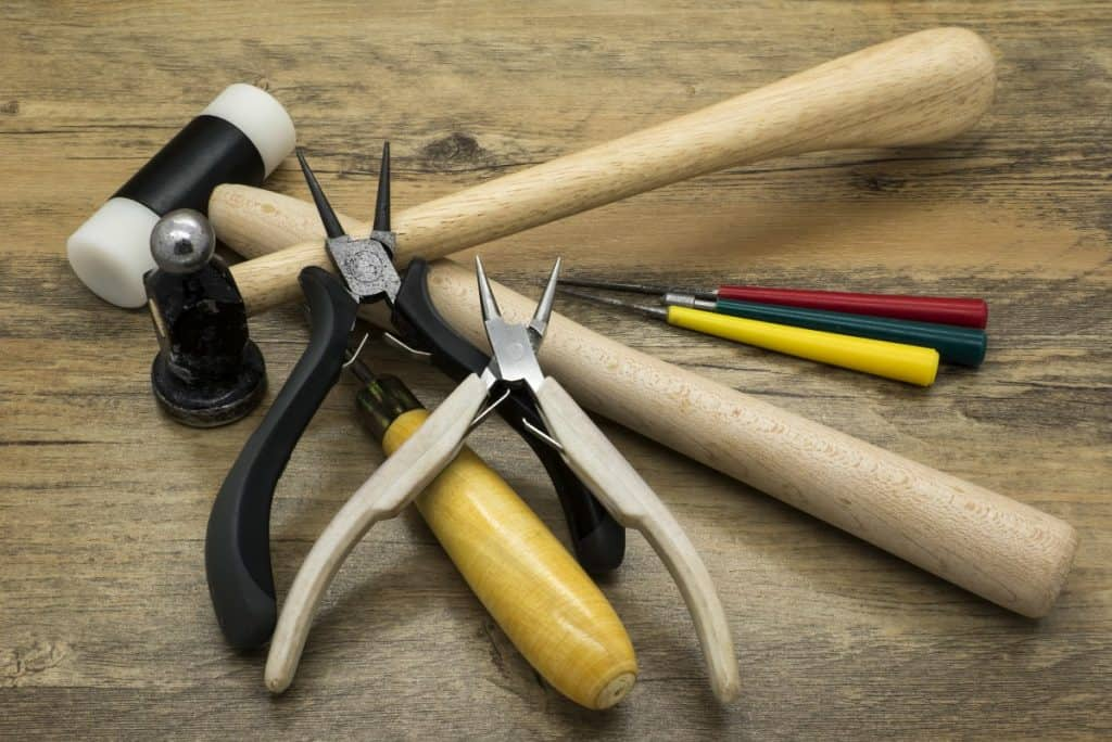 Recommended Tools for Jewelry Making